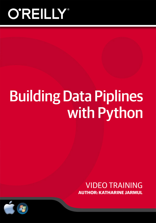Building Data Pipelines with Python [Online Code]