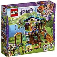 Lego Friends la Casa sull'Albero di Mia, 41335