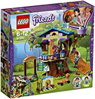 Lego Friends Casa Sull'Albero di Mia, 41335