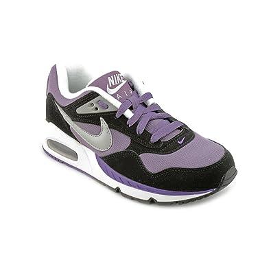 finest selection 8fdfc 81f10 Nike WMNS Air Max Correlate, Chaussures de Sport Femme, Violet (DRK PLM