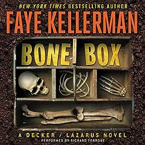 Bone Box Hörbuch