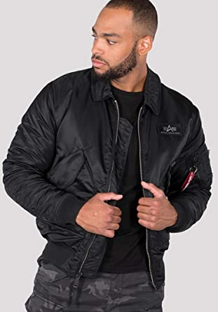 Sf Industries Cwu Alpha Blouson Men Vêtements Jacket 59 ZOw16pq