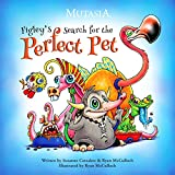 img - for Figley s Search For The Perfect Pet (Mutasia) book / textbook / text book