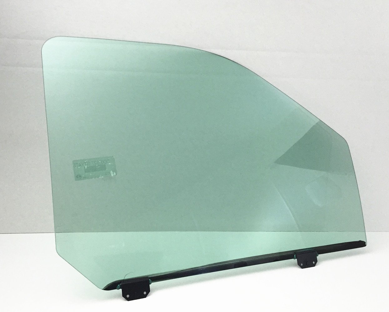 TYG Fits 1999-2012 Ford F250 F350 F450 F550 F650 F750 Passenger Side Right Front Door Window Glass