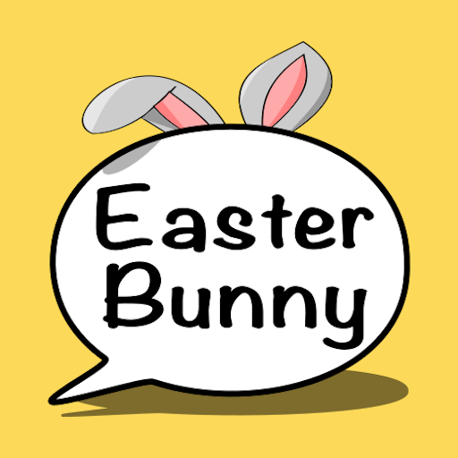 Easter Bunny Voicemail   Call   Text