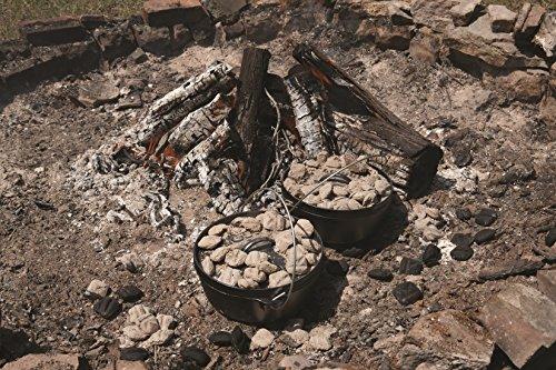 Lodge Camp Dutch Oven Lid Lifter