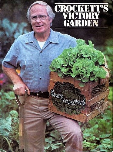 crocketts victory garden james underwood crockett 9780316161213 amazoncom books - The Victory Garden