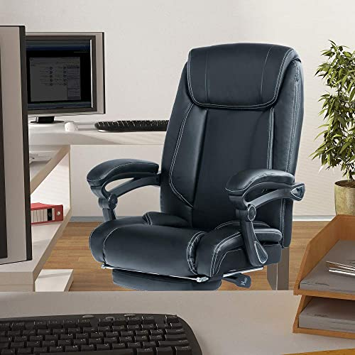 Kasorix Ergonomic Managerial and Executive Chair Home Office Chair
