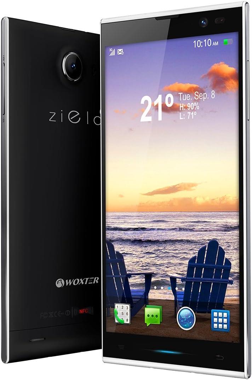 Woxter Zielo S11 - Smartphone de 5