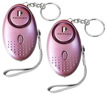 Amazon.com: Sinotech - Alarma de seguridad personal 130DB ...
