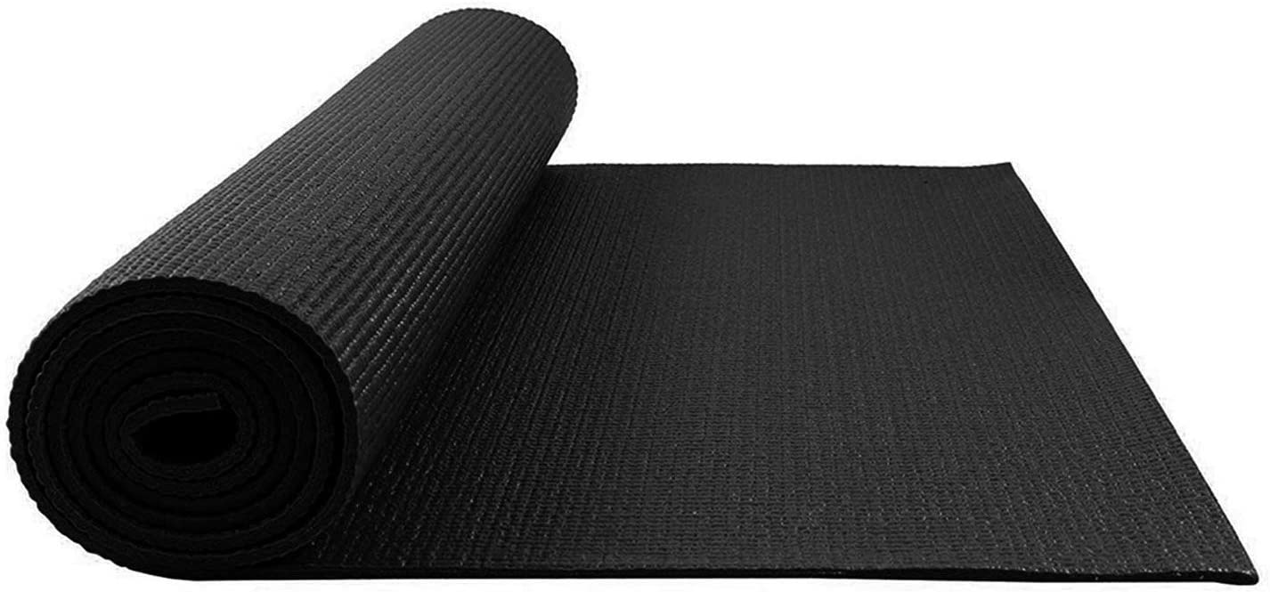 Fitkit FKYM04-P Yoga Mat