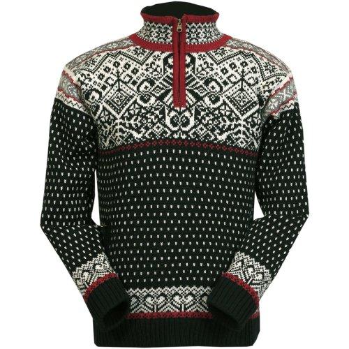 Icewear Björn Norwegian Lined Sweater