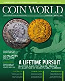 Coin World : Monthly Magazine