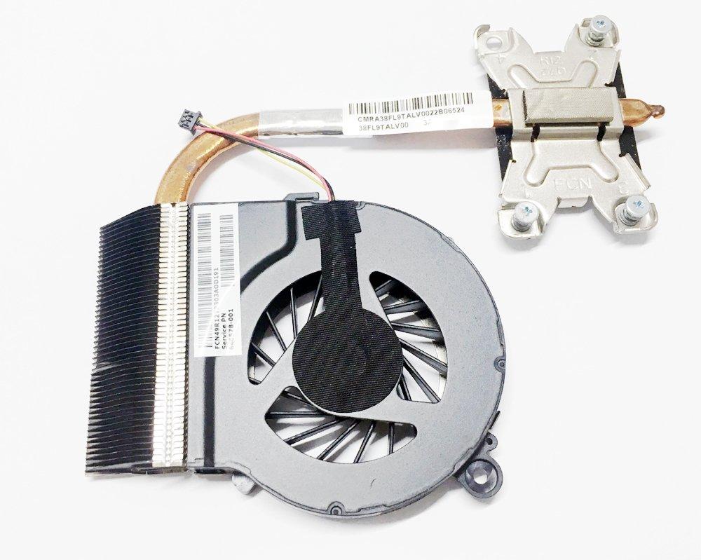 Cooler Para HP G7-1000 g7-1310us g7-1260us G7-1070US LAPTOP