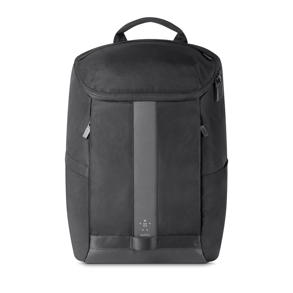 Belkin F8N902 Active Pro Commuter Backpack for 15.6 inch Laptop with Reflective  Strip 6cb1abcc71d0a