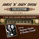 The Amos 'n' Andy Show, Collection 1 |  Black Eye Entertainment