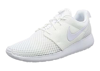 low priced 49dbf 7f478 Amazon.com: Roshe One SE 844687 102 Triple White size 11.5 ...