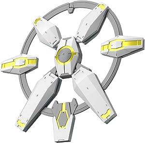 Gundam Build Divers Re:Rise - #32 Protagonist's Unit's New Weapons 2,Bandai Spirits HGBD 1/144