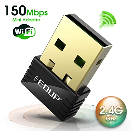 EDUP USB WIFI DRIVERS DOWNLOAD (2019)