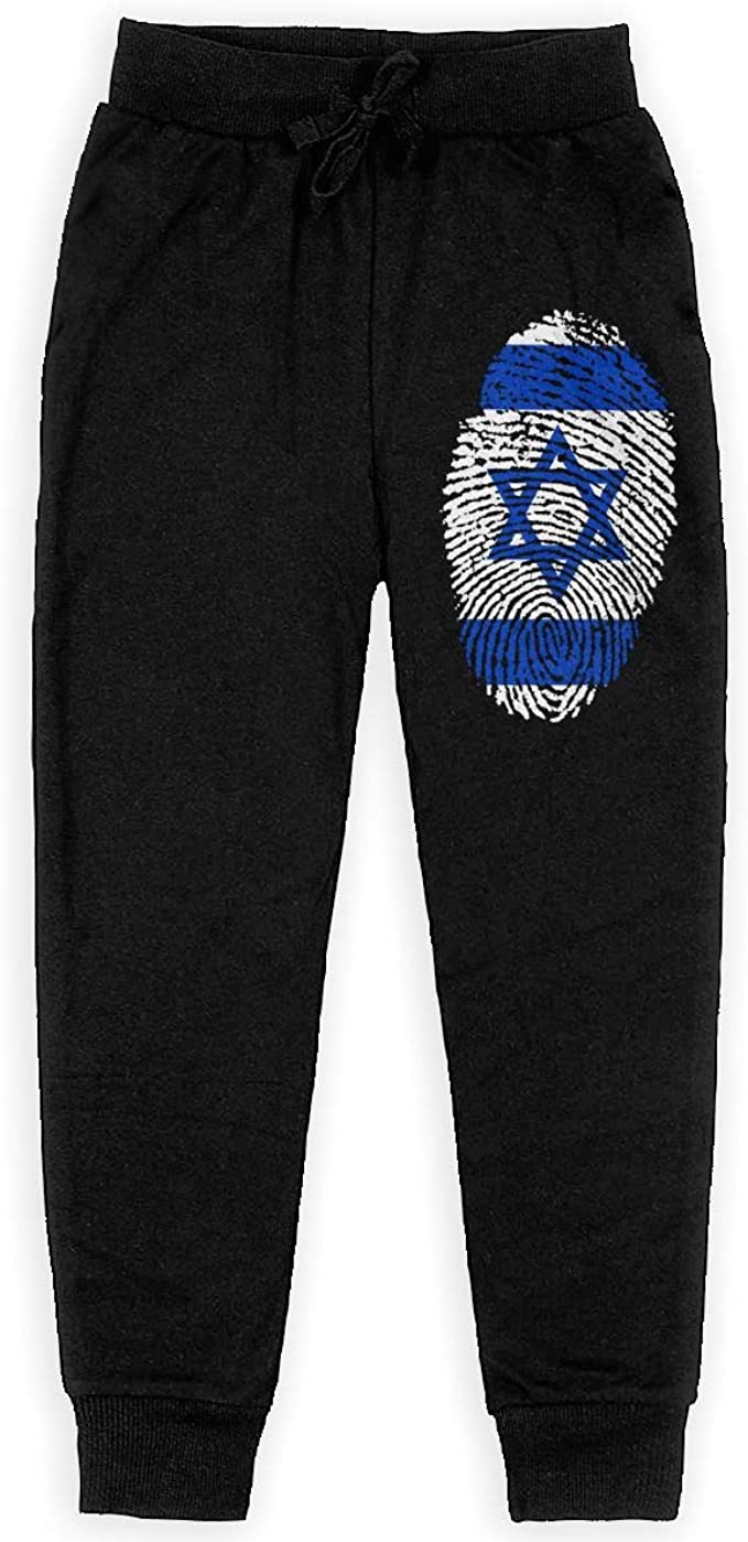 IufnNRJndfu New California Republic Boys Athletic Smart Fleece Pant Youth Soft and Cozy Sweatpants