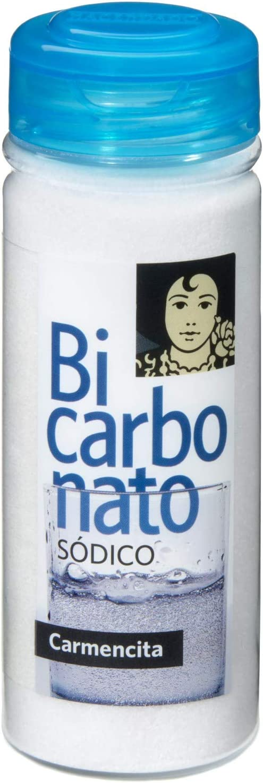 Bicarbonato sódico Carmencita, 200 g