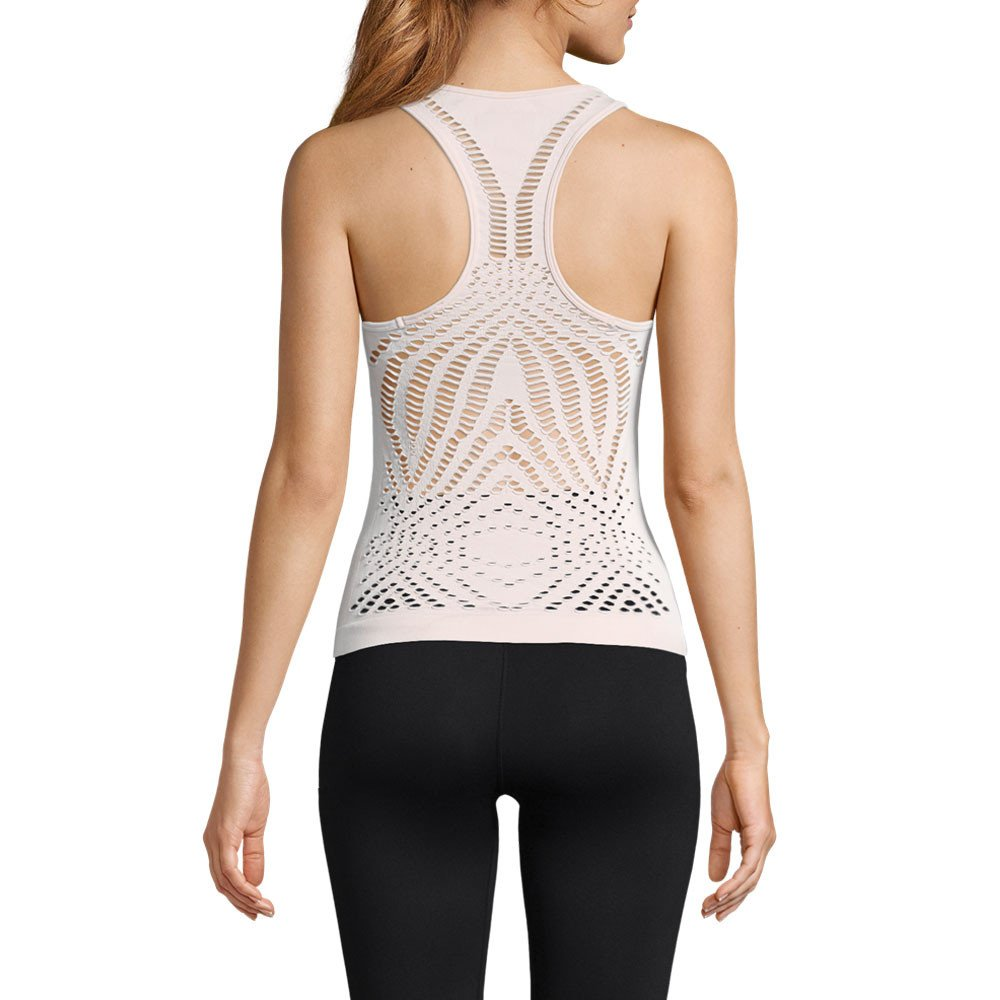 Casall Open Structure Racerback Womens Training Chaleco - L ...