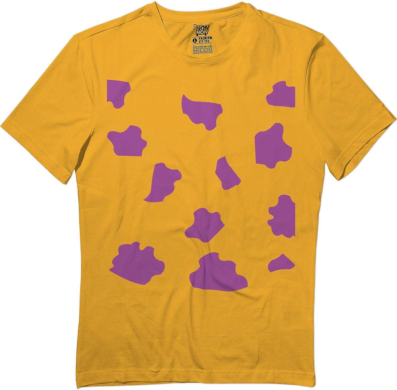Amazon Com Boganx Shop Susie Halloween Carmichael Costume Characters Group Poz T Shirt Clothing