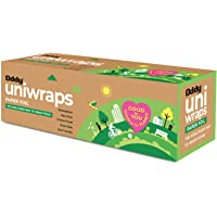 Oddy Uniwraps Food Wrapping Paper