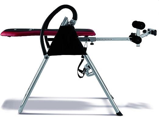 multifunzione BH Fitness ZERO G400 inclinazione 90/º panca inversione Peso massimo consigliato 130 Kg pieghevole