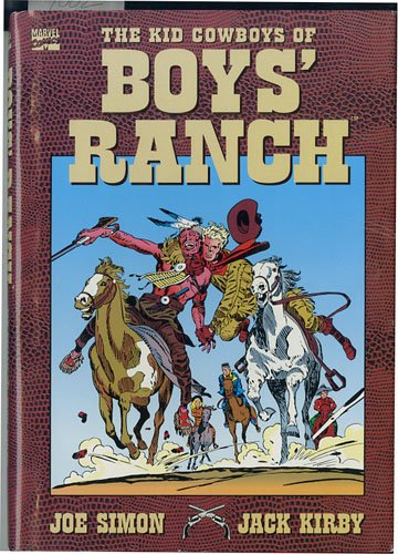 The Kid Cowboys of Boys Ranch