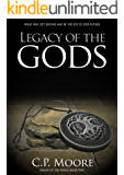 Legacy of the Gods (Order of the Nexus Book 2)