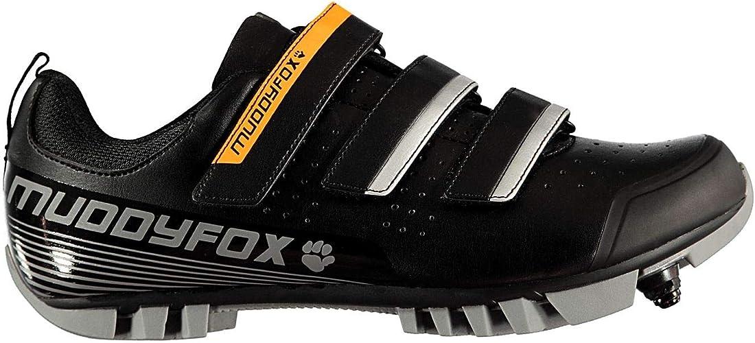 Muddyfox Mens MTB100 Cycling Shoes MTB Breathable Waterproof: Amazon.co.uk:  Shoes & Bags