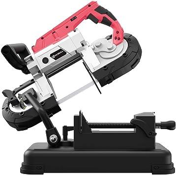 Anbull Portable Band Saw - Motor Strength