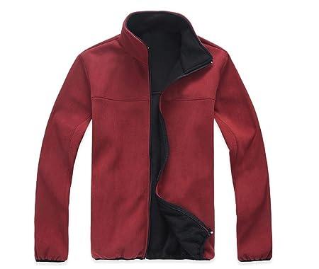 Tempo Libero Abbigliamento E it Zhen Uomo Sportivo All'aperto Venture Amazon Shell Sport Giacca Soft FnH7O1n