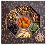 Nut Haven Gourmet Assorted Dried Fruit & Nuts