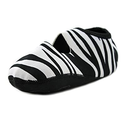 Nufoot Barefoot Mary Jane Slippers | Slippers