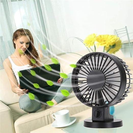 Breeze DMM Mini Ventilador Ventilador USB, USB, Personal ...