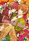 Love Full Bloom par Kira