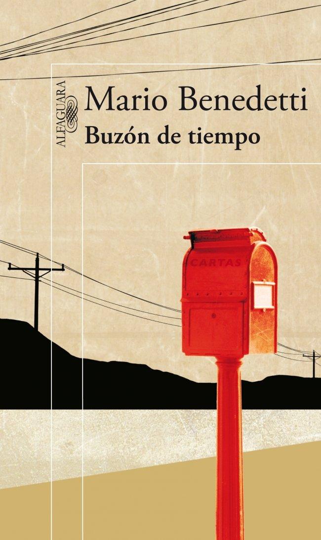 Amazon.com: Buzon De Tiempo (9788420430942): Mario Benedetti ...