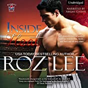 Inside Heat: Mustangs Baseball - Volume 1 | Roz Lee