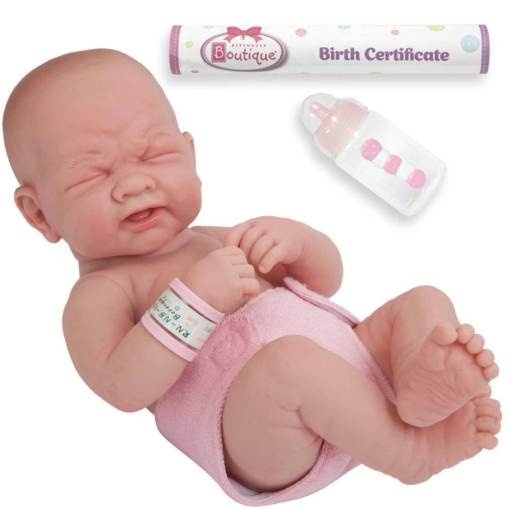 Amazon.com: La Newborn Boutique - Realistic 14\
