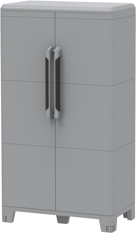 Terry Transforming Modular 3 - Armario multifuncional de plástico ...