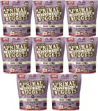 Primal Freeze-Dried Nuggets Turkey Formula for Cats 112oz (8 x 14oz)