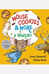 Mouse Cookies & More: A Treasury (If You Give...) Hardcover