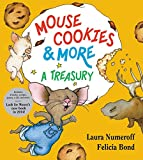 img - for Mouse Cookies & More: A Treasury (If You Give...) book / textbook / text book