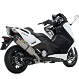 Akrapovic Exhaust Racing Titanium Yamaha Tmax 2008 2015 S Y5R2 RT