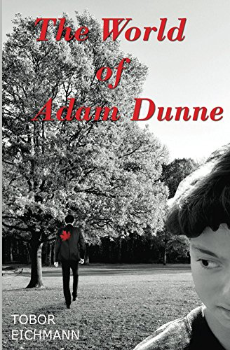 #freebooks – The World of Adam Dunne – FREE on May 20th