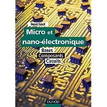 Micro et nano-électronique : Bases - Composants - Circuits (Technologie électronique) (French Edition)