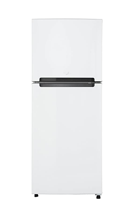 Whirlpool WT1020Q Independiente Blanco nevera y congelador ...