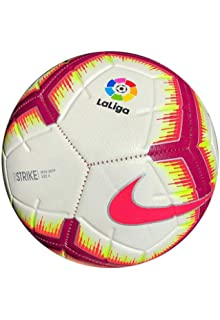Nike Ll Nk Strk-fa18 Balón de fútbol f619542555b37